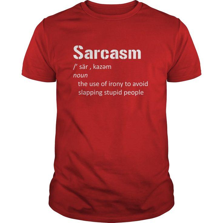 Defining Sarcasm $19.00