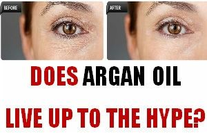 Easy argan oil remedies for improved living.