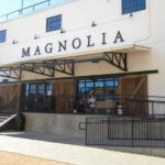 Texas Road Trip to Waco's Magnolia Market at the Silos