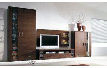 Obývací nábytek ARRAS http://www.nejlepsi-nabytek.cz/obyvaci-sestavy/nabytek-do-obyvaciho-pokoje-a-jidelny-arras-dyhadub-mocca