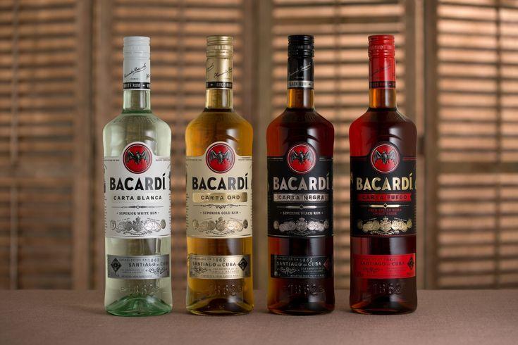 Here Design|Bacardi