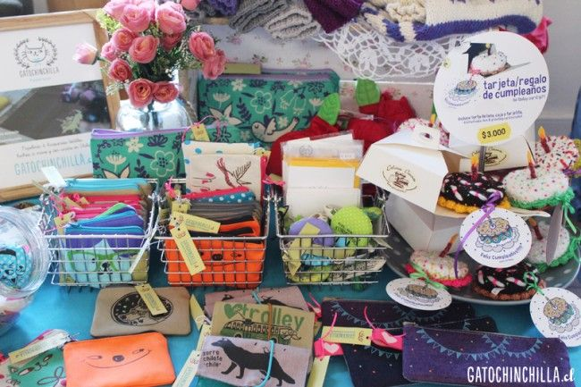 Feria Delirio Vintage, junio 2014.