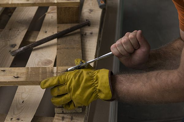 NAILS-HAMMERS-AND-PALLETS