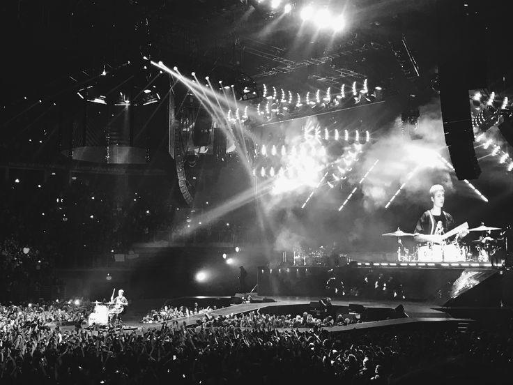Mój dzień chwały... koncert Justina w Krakowie 😍😭