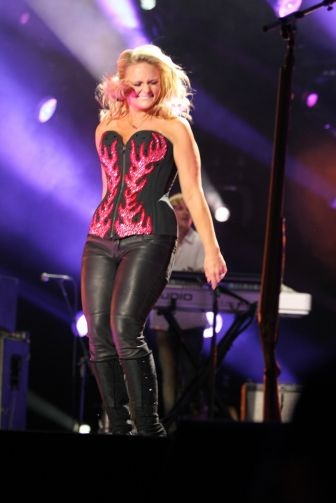 Miranda Lambert @ CMA Fest