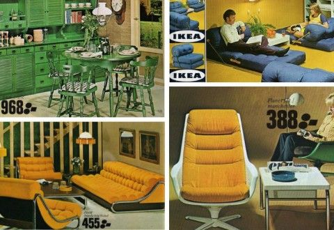 17 best images about ikea vintage on pinterest inredning retro home and ikea. Black Bedroom Furniture Sets. Home Design Ideas