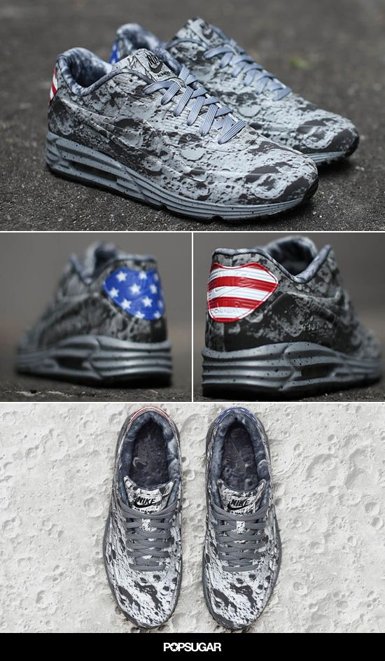 These Nike moon Air Max Lunar90 sneakers are absolutely real.