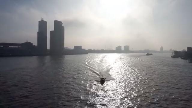 Rotterdam - Instagram @Stadsblogger