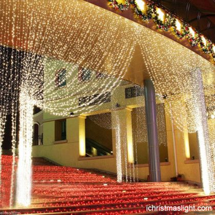18 best led curtain lights images on pinterest led curtain excelvan window curtain string light 300 leds 8 modes waterproof for indooroutdoor wedding party home decoration warm white junglespirit Image collections