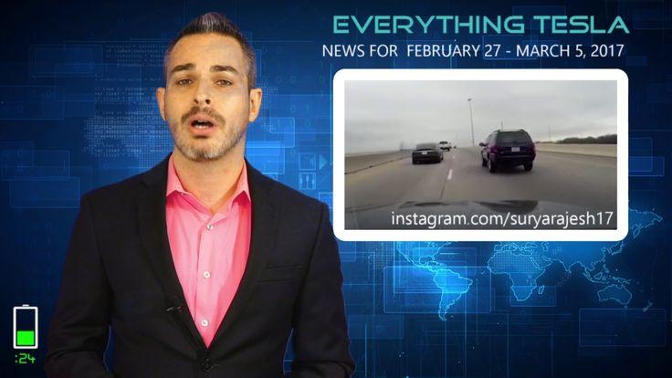 Tesla News: Commercial contest autopilot crash employee lawsuit more! #electriccars #EV #EVs #green #cars #Deals #cleanair #ElectricCar