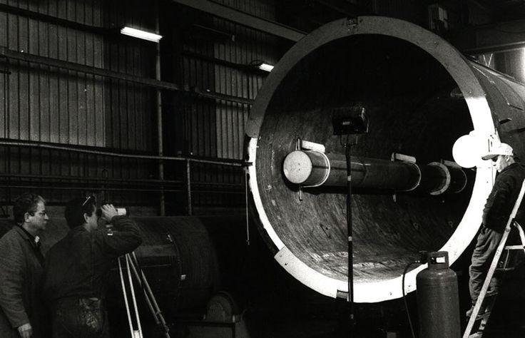 Siemerink, engineering , construction, storage tanks, pressure vessels,  gas tanks, silos and columns. myrdesign, photography, fotografie, docu