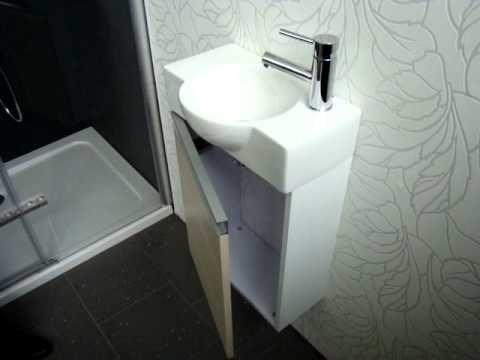 Waschbecken mit unterschrank gäste wc  Die besten 25+ Waschbecken mit unterschrank Ideen auf Pinterest ...