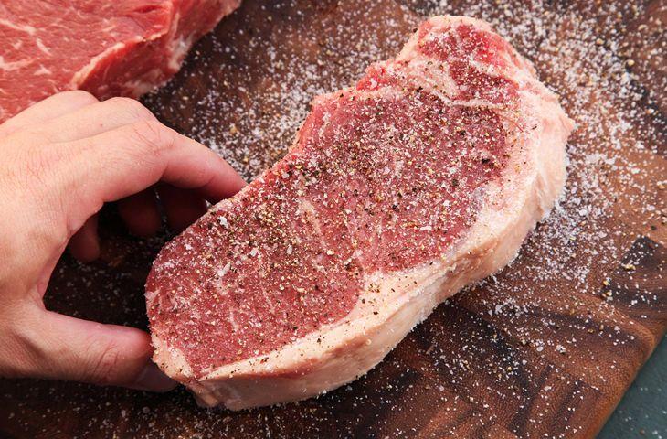 Как готовить стейк по технологии сувид