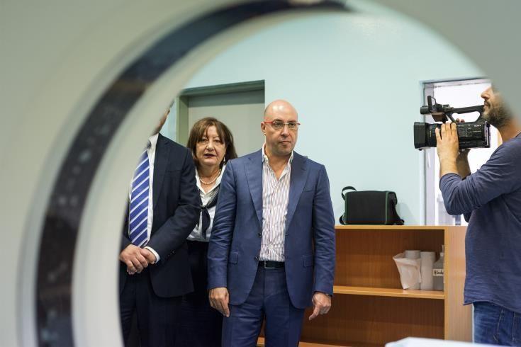 Συγχώρεση από τους πολιτικούς αρχηγούς ζήτησε Γ. Παμπορίδης - Δεν ανακαλεί τα όσα είπε