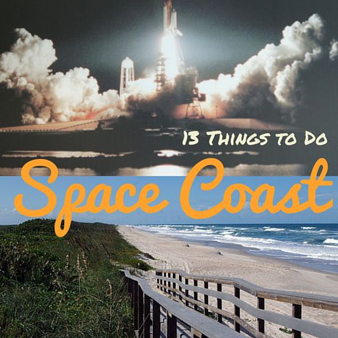 13 Authentic Things to Do on Florida's Space Coast
