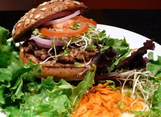 Photos Best Vegetarian Restaurants In Los Angeles Veggie Restaurant Healthy Restaurant Best Vegetarian Restaurants
