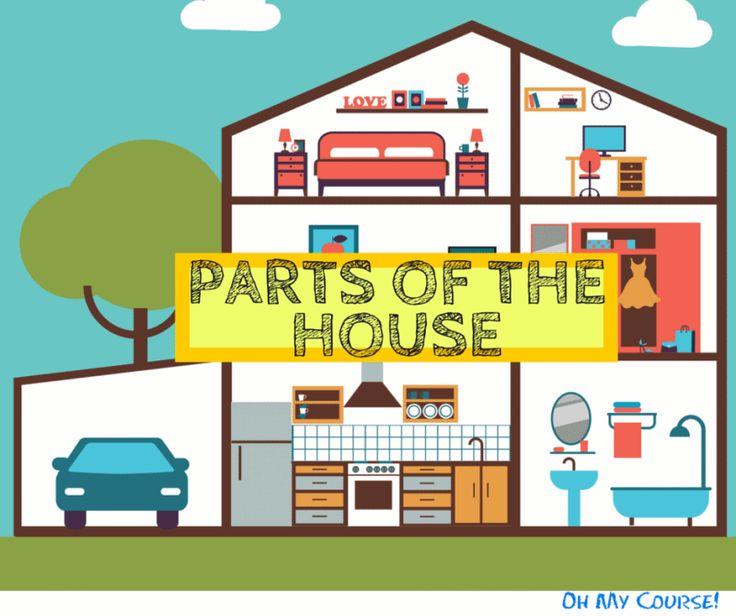 Best 25 casa en ingles ideas on pinterest - Casas en ingles ...
