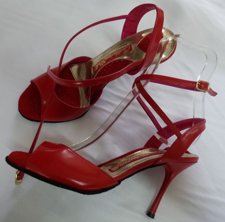 Tango Shoes For Woman!!!