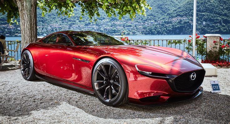 Carscoops | Mazda Concepts