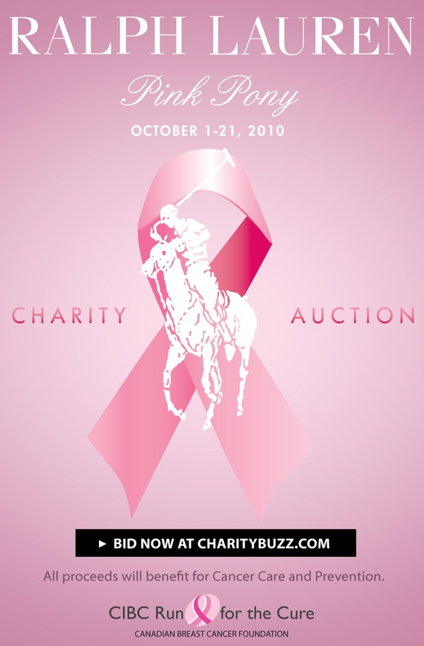 Find great deals on eBay for ralph lauren breast cancer. Shop with confidence.
