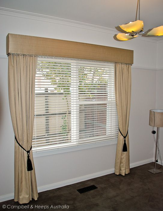 do drapes look good with pelmets yes pelmets add warmth and give an opportunity