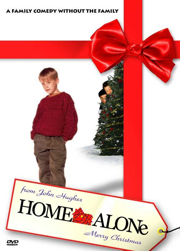 Home Alone / Kevin - Allein zu Haus (1990)