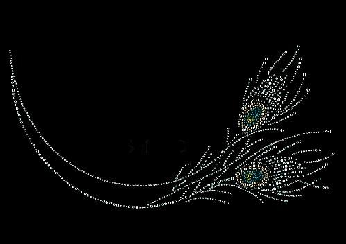 "Rhinestone PEACOCK BIRD FEATHER Iron On - 12.5"" x 6.4"" | eBay"