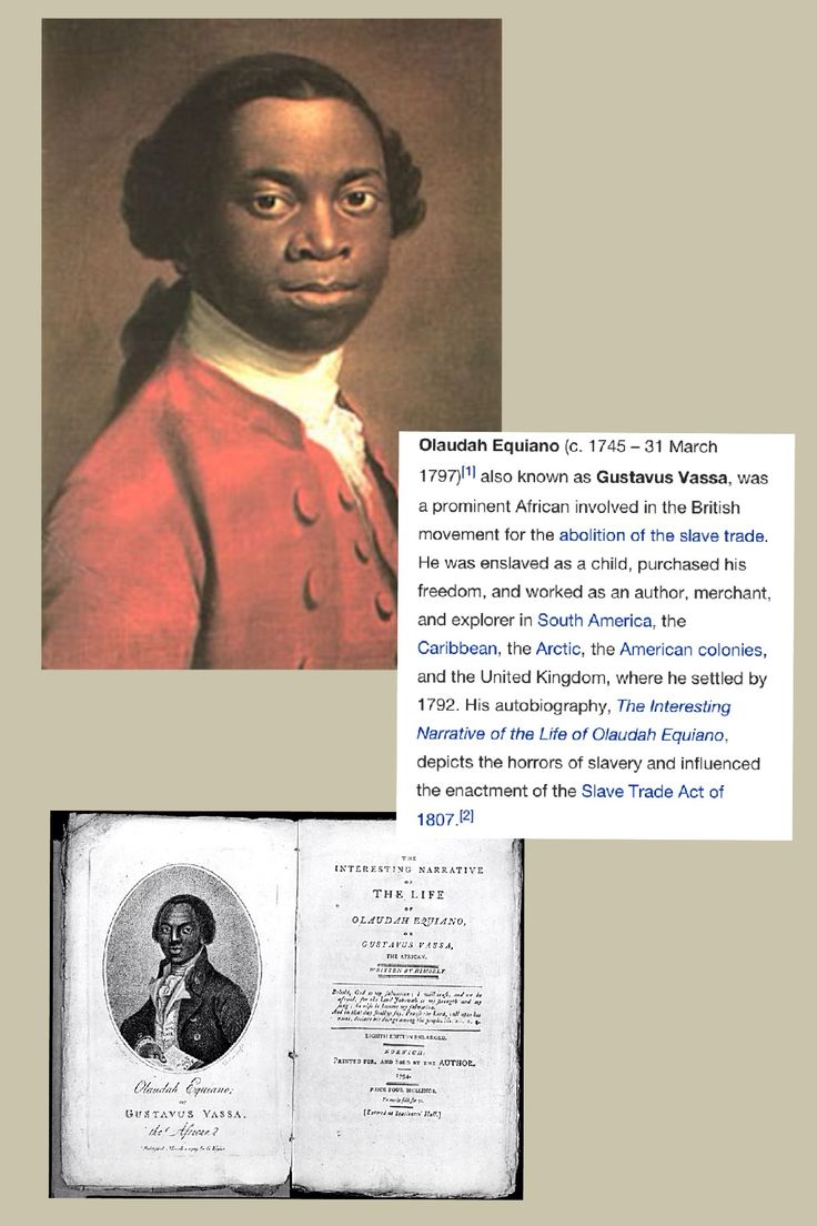 17 Best images about Abolitionists of Slavery on Pinterest ... | 736 x 1104 jpeg 97kB