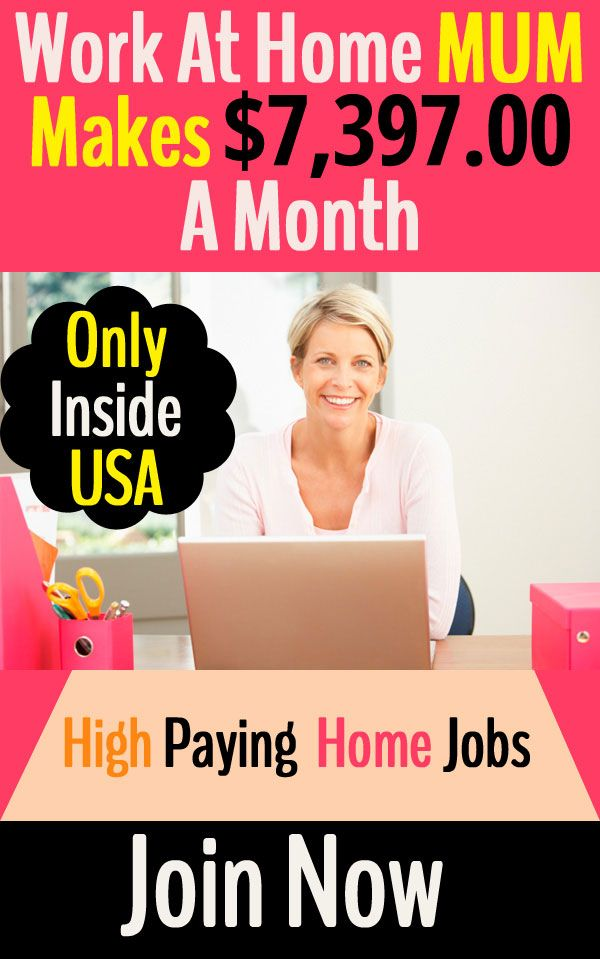 Work At Home MUM makes $7,397.00 A Month. High Paying Home Jobs. Only Available Inside USA. Join now as a premium member. Hiring Limited Members. #work #at #make #money #online #from #home #mom #ideas #jobs #extra #get #paid #ideas #business #opportunities #computer #internet #legit #ways #earn #tips #tricks #more #work