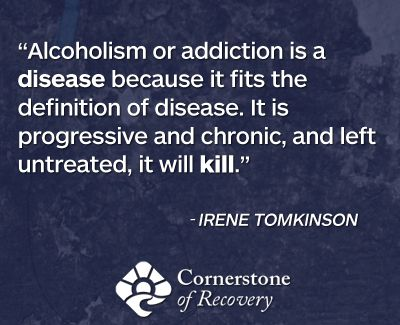 Almost no addict recovers on their own. Get the help you need at an…