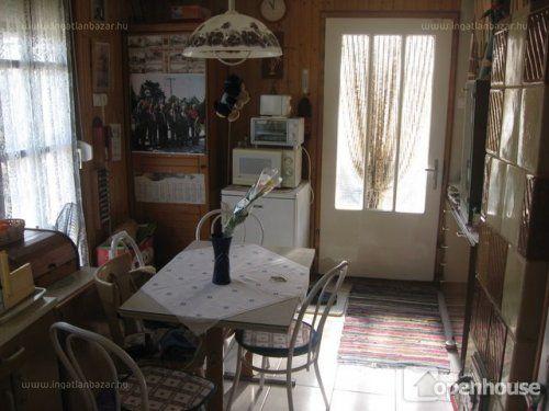 Sárvár, Sárvár kistérség, ingatlan, nyaraló, 30 m2, 5.800.000 Ft…