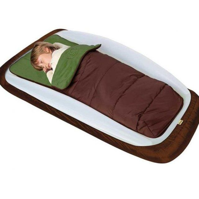 1000 Ideas About Toddler Travel Bed On Pinterest