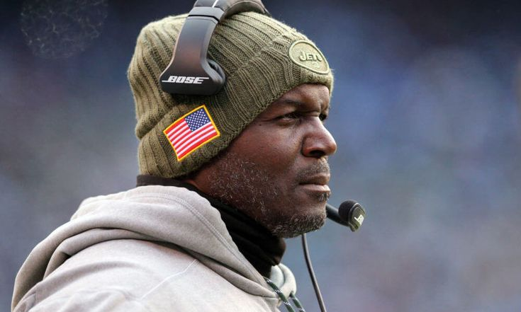 Jets extend contracts of Todd Bowles and Mike Maccagnan