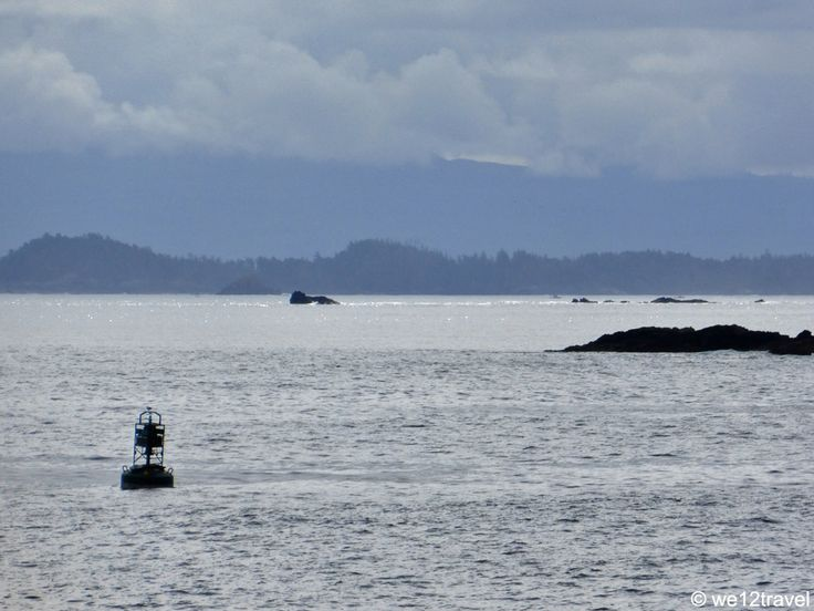 Ucluelet's Wild Pacific Trail on Vancouver Island, Canada