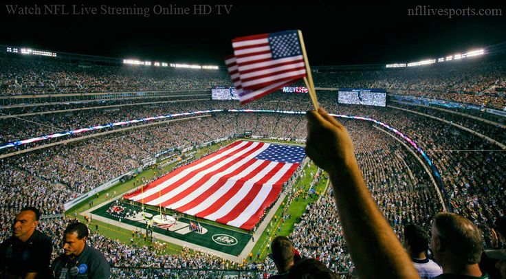 New York Giants vs Philadelphia Eagles - Live, Stream