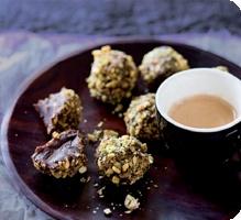 Quick truffles #picknpay #finest