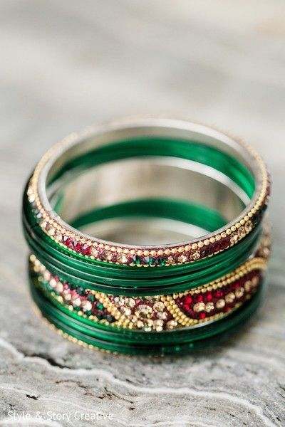 Bridal Jewelry http://www.maharaniweddings.com/gallery/photo/70130