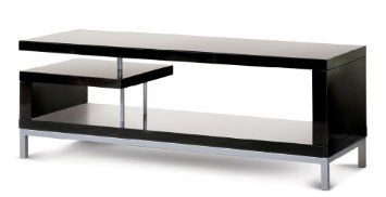 Poundex TV Stand, Black ---See more at http://astore.amazon.com/furnitregm-20