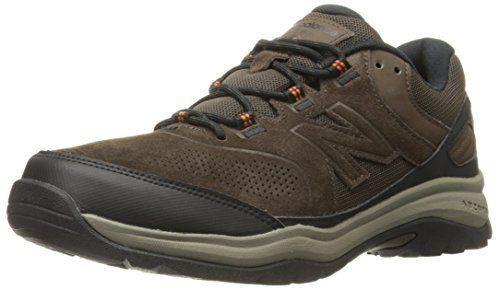 New Balance Men's MW769BR Walking Shoe / Fast Shipping #NewBalance #Walking