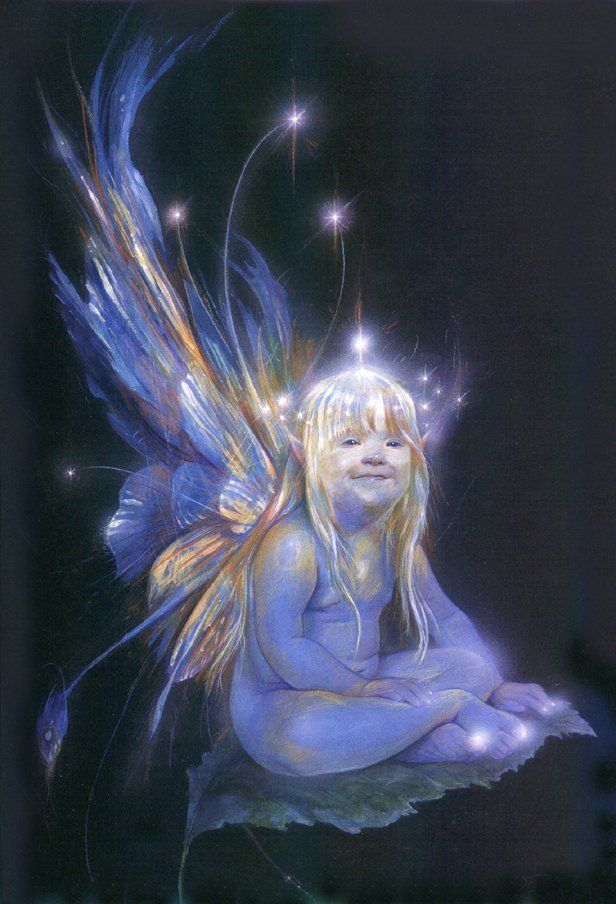 Magical Creatures - Brian Froud - | Into The Mystic ...