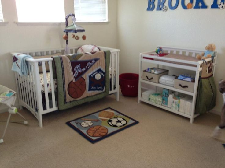 FOR SALE! Brand new never used crib from Buy Buy Baby Matching - Used Bedroom Sets