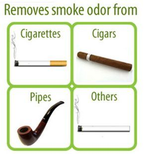 How To Clear The Smell Of Smoke Out Of A Room Really Fast - RemoveandReplace.com