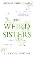 11/17/13- finished this on vacation- nice easy read.  Liked the ending!  November - The Weird Sisters- author from Highlands Ranch