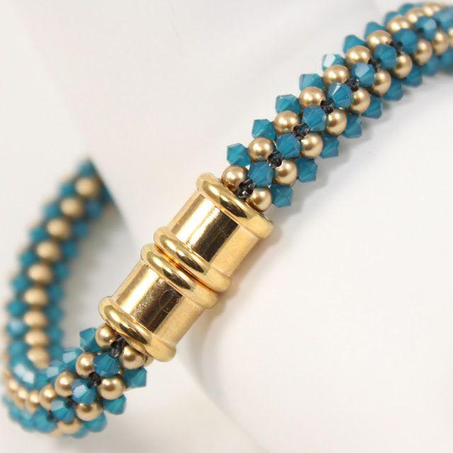 Marcia DeCoster - Bracelet