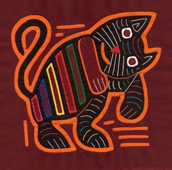 Very Expressive Mola Cat by molamama