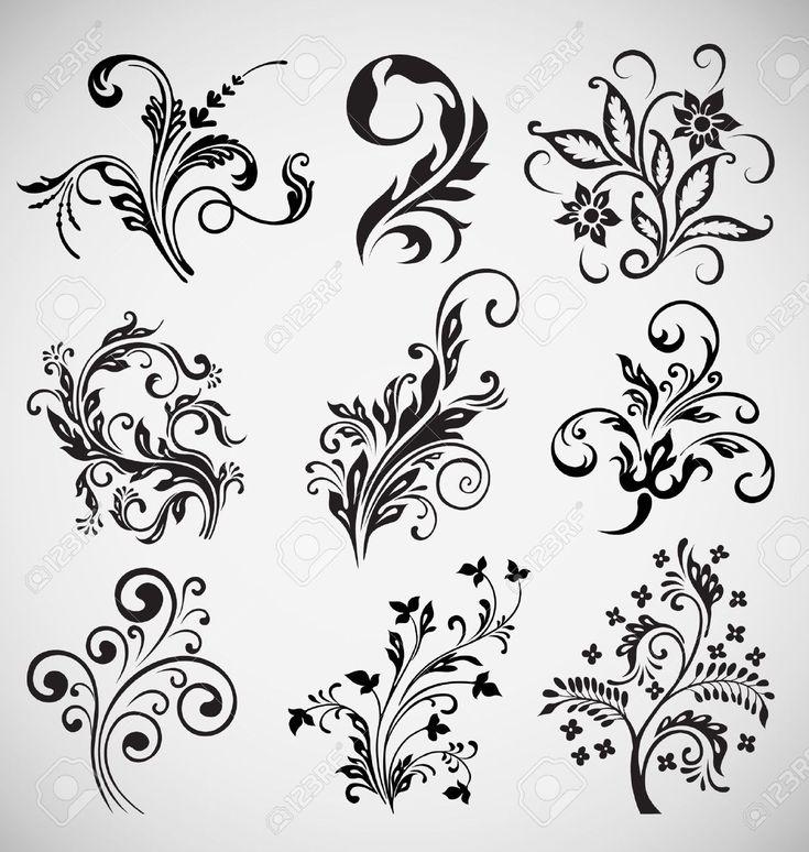 filigree cross tattoos - Google Search
