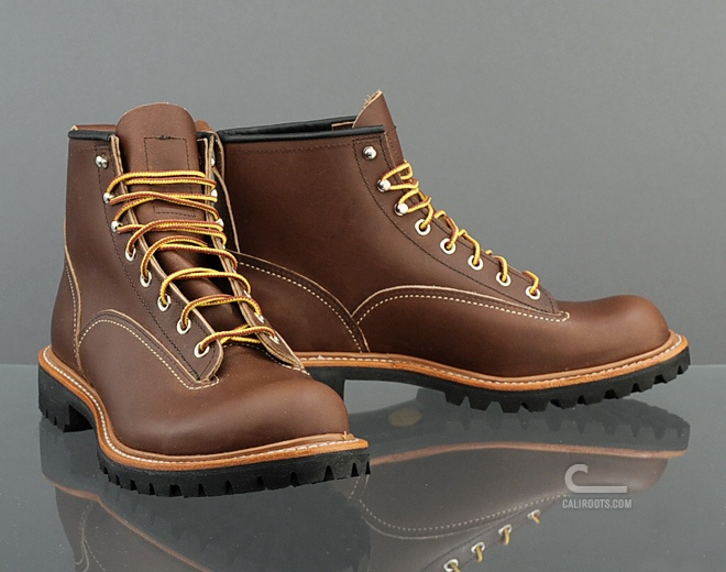 Red Wing Lineman Boot (2936) - Caliroots.com