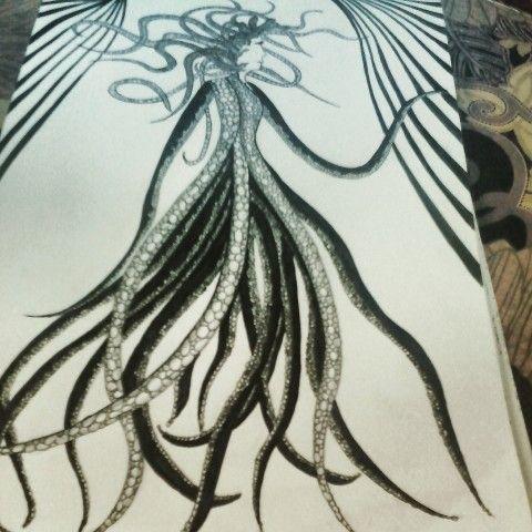 #doodle #zentangle #imagination