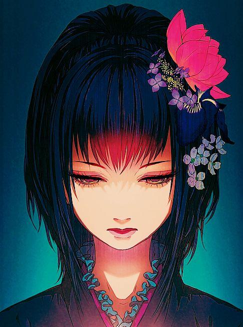 1000+ Ideas About Sad Anime On Pinterest
