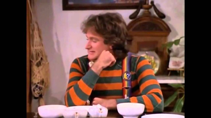 Mork & Mindy Season 1 Episode 18 Mork Goes Erk (✔)
